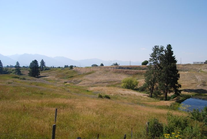 Nhn Weber Butte Trail, Corvallis, MT 59828