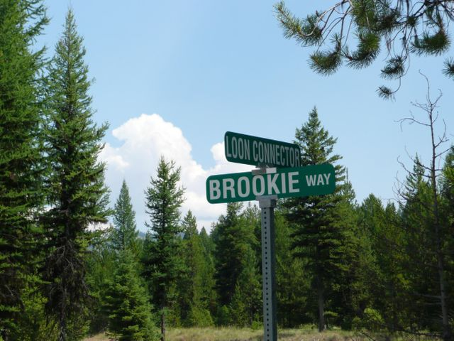Lot #5 Brookie Way