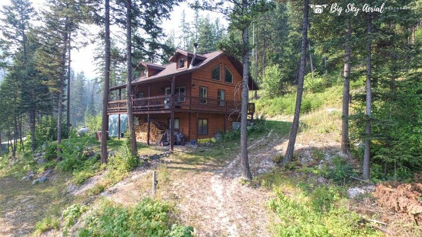 1100 Patrick Creek Road