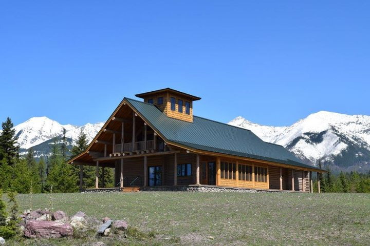 4640 Waldbillig Road, Condon, MT 59826