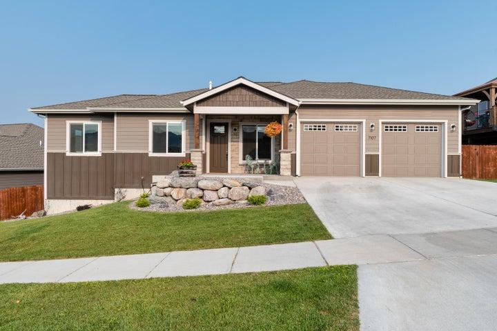 7107 Brooke Lynn Court, Missoula, MT 59803