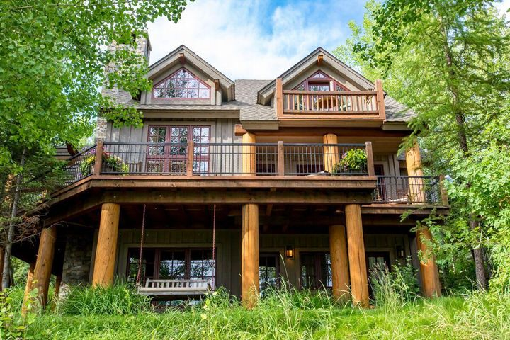 2223 Larkspur Lane, Whitefish, MT 59937