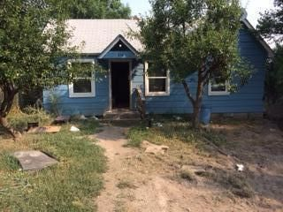 416 S 2nd Avenue, Hot Springs, MT 59845