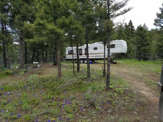 1575 Beaverslide Road, Helmville, MT 59843