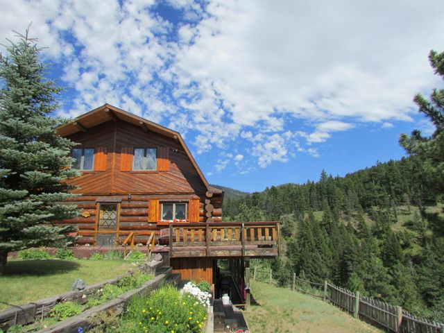 5375 Mt-200, Wolf Creek, MT 59648