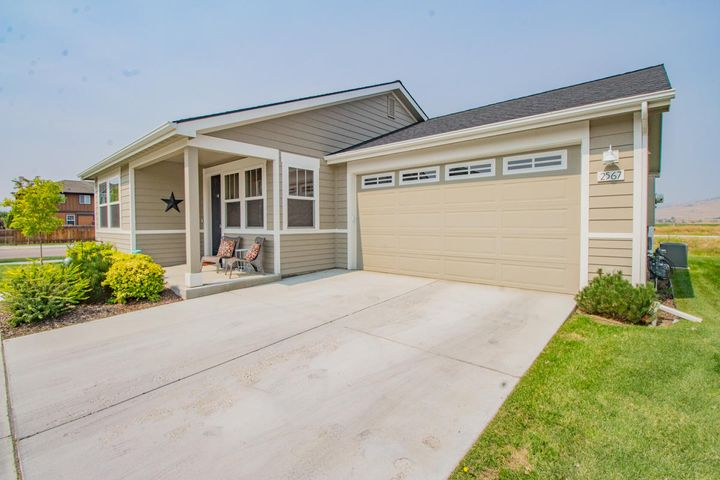 2567 Freedom Loop, Missoula, MT 59808