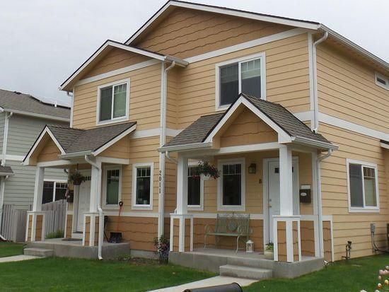 2011 S 7th Street W Unit B, Missoula, MT 59801