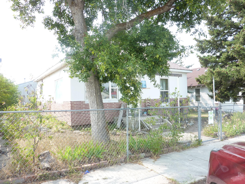 108 N Second Street, Deer Lodge, MT 59722