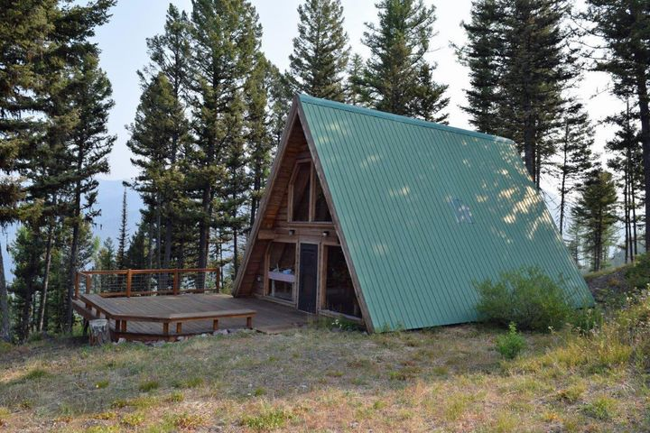 1686 Elkhorn Road, Seeley Lake, MT 59868