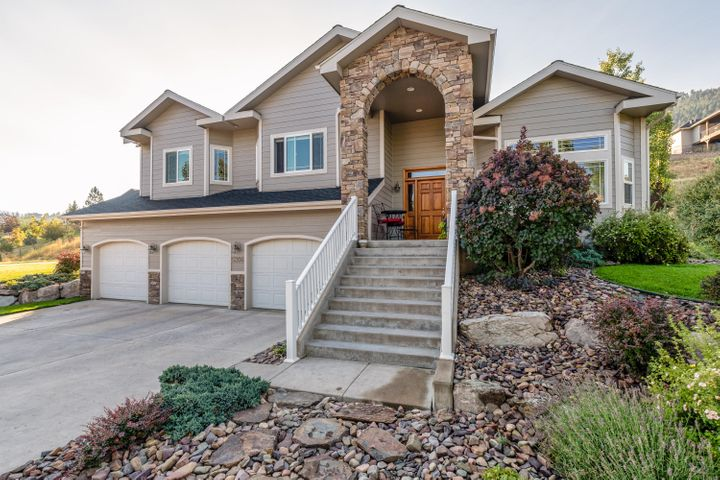 5206 Laree Court, Missoula, MT 59803