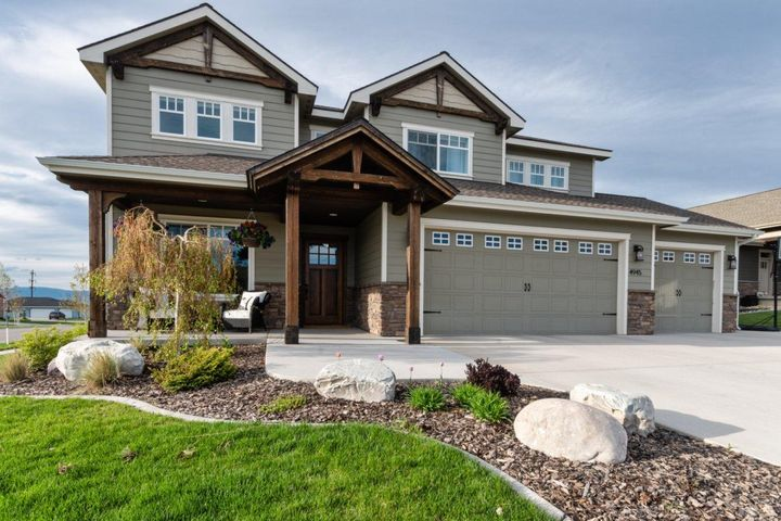 4945 Jeff Drive, Missoula, MT 59803