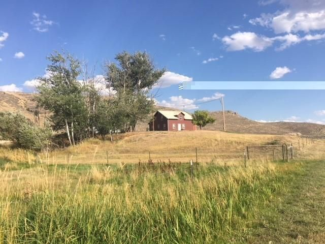 37906 Baxter Road, Hot Springs, MT 59845
