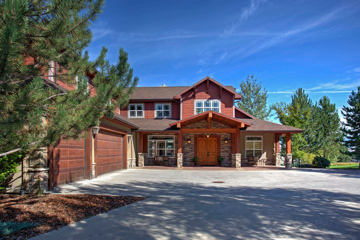 2984 Starlight Drive, Missoula, MT 59803