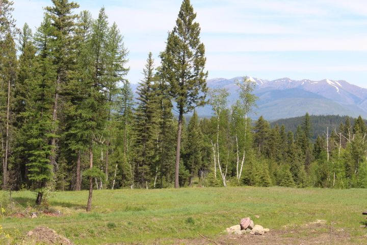 Nhn Glacier Hills (Lot P), Martin City, MT 59926