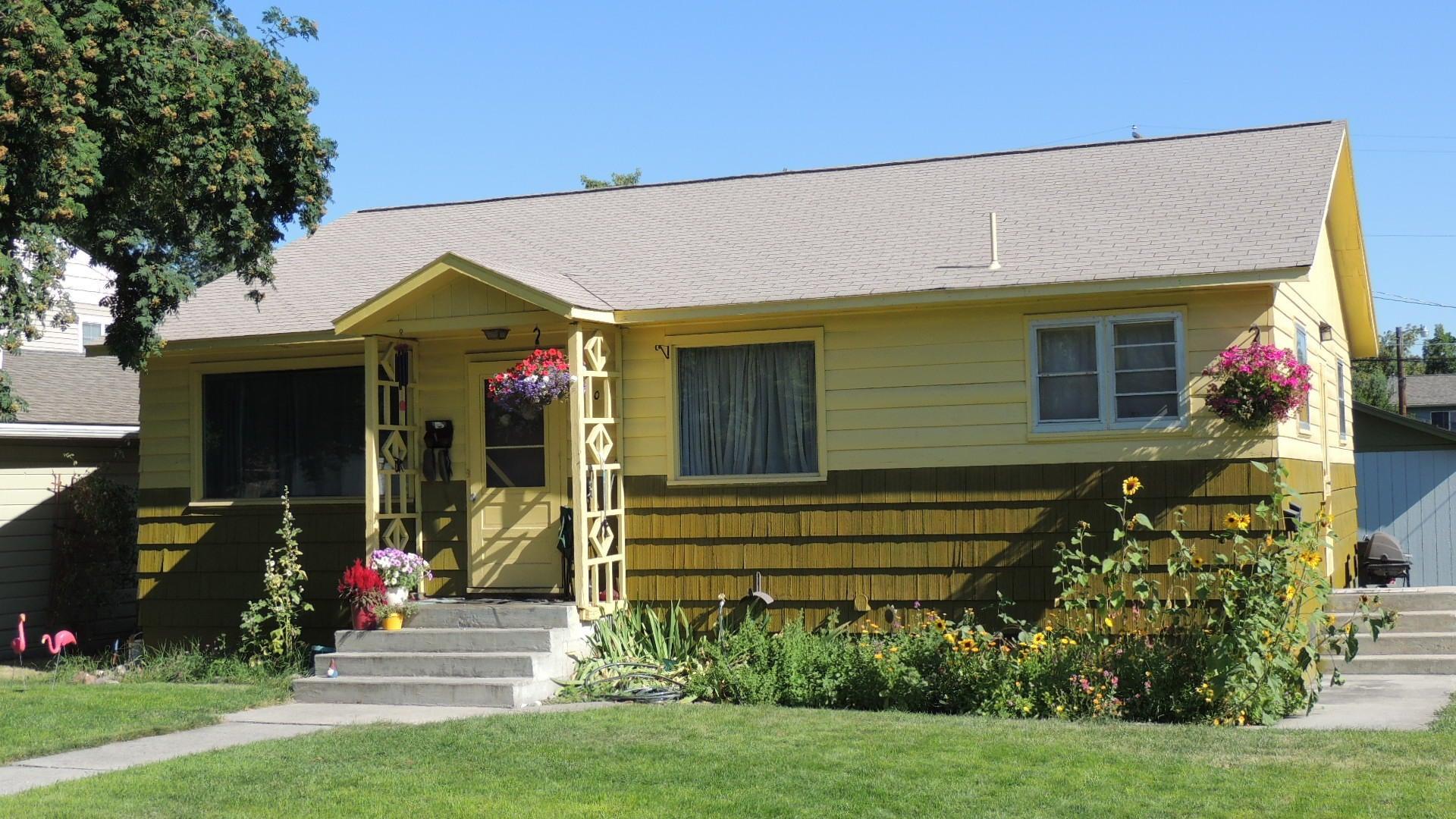 1530 11th Street W, Missoula, MT 59801