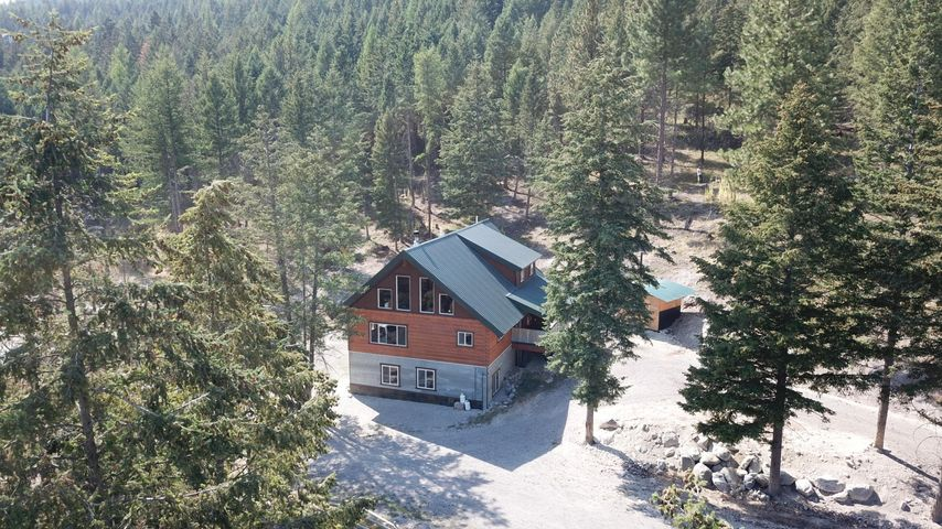 1330 Browns Meadow Road, Kila, MT 59920