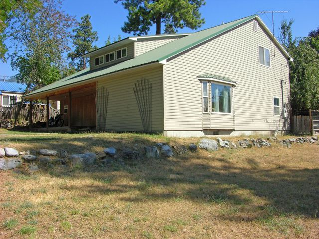 222 N Jefferson Street, Thompson Falls, MT 59873
