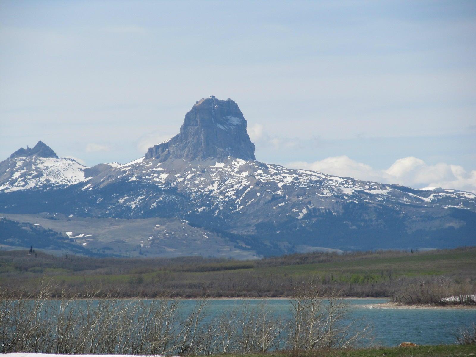 Lot 37 Golden Glacier Parklands, Babb, MT 59411