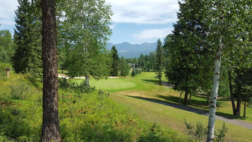 20 Mountainside Drive, Whitefish, MT 59937