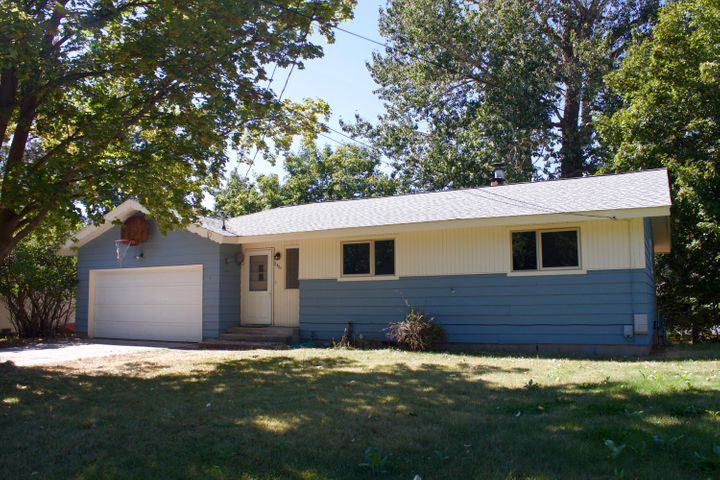 2321 Raymond Avenue, Missoula, MT 59802