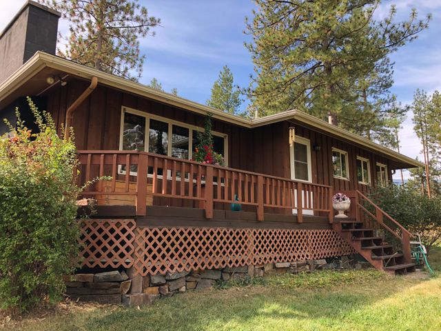 2 Woods Lane, Hot Springs, MT 59845