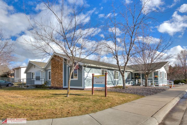 3214 Washburn Avenue, Missoula, MT 59801