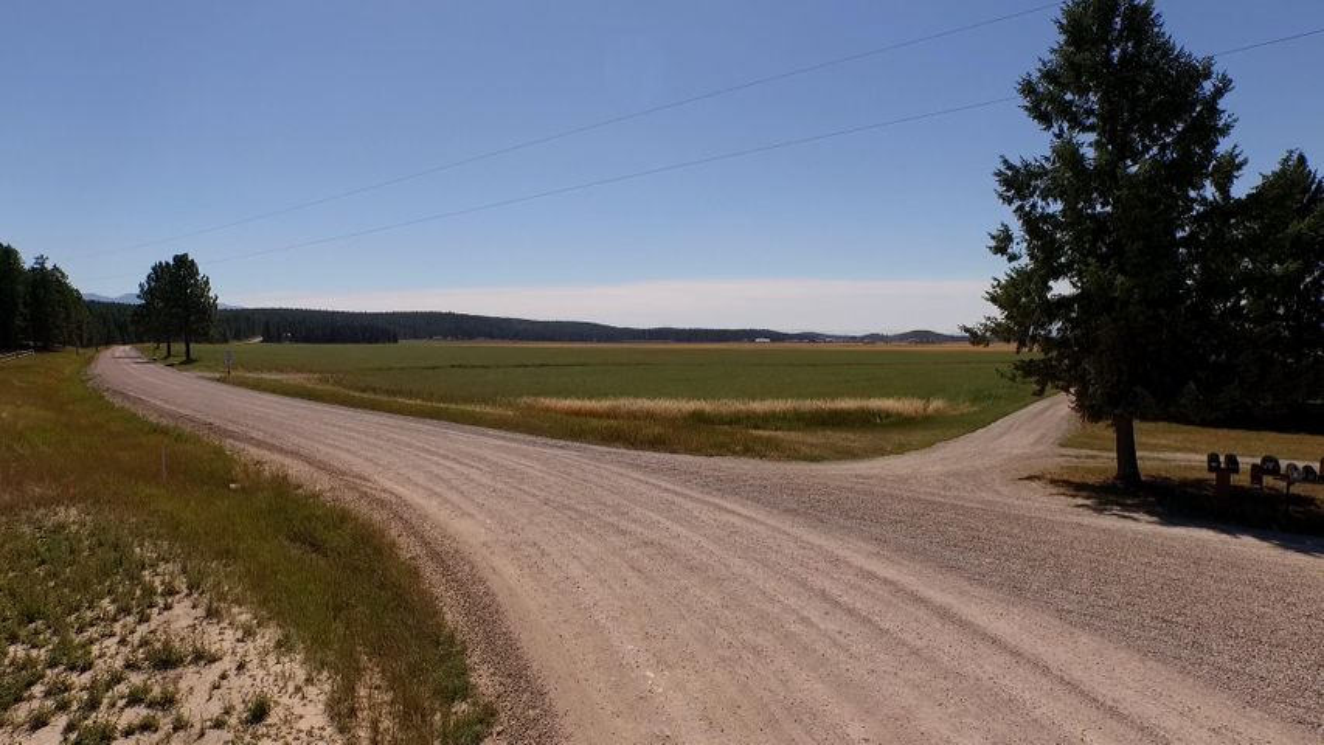 Tr 4 & Tr 4d Km Ranch Rd