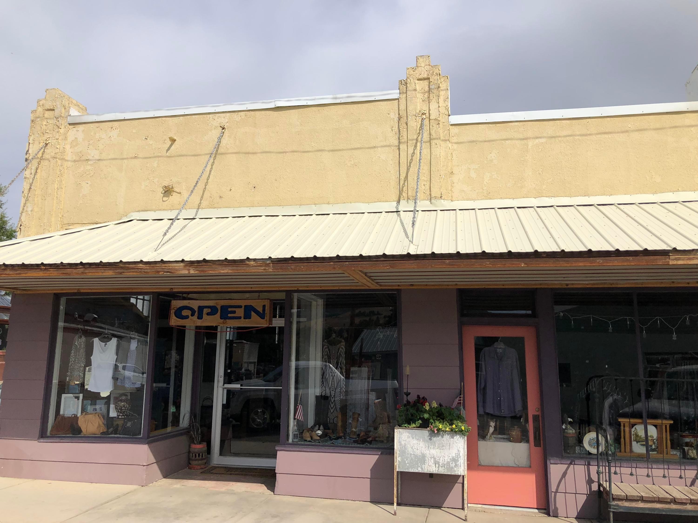 108 Main Street, Hot Springs, MT 59845