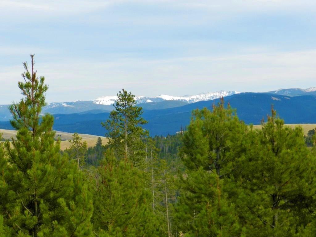 Tbd Moose Spring Trail, Philipsburg, MT 59858