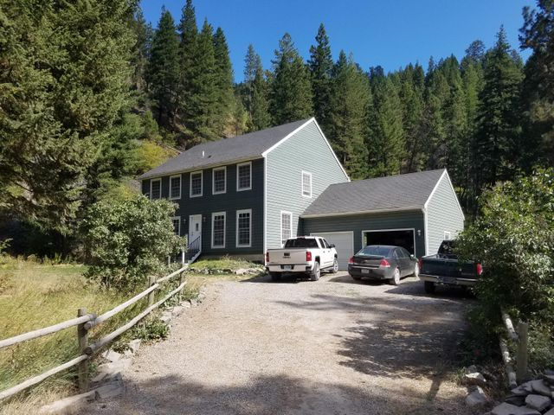 11020 Miller Creek Road, Missoula, MT 59803