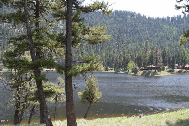 43946 Big Waters Ranch Road, Seeley Lake, MT 59868