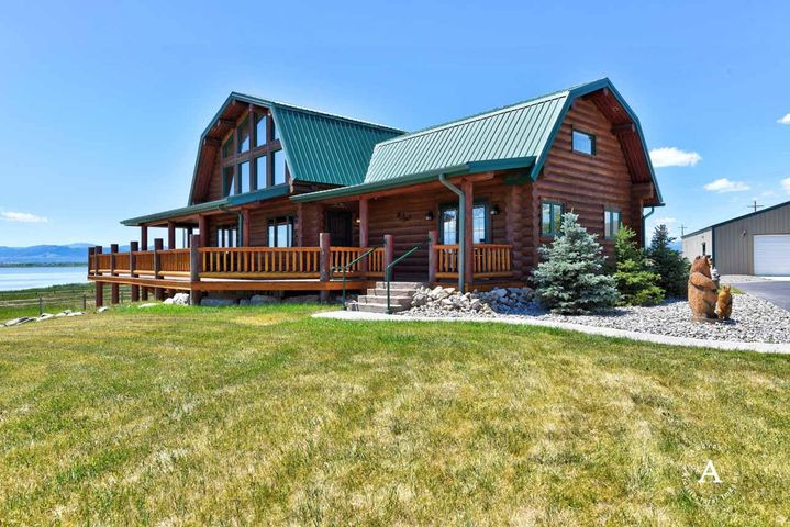 3035 Lincoln Road E, Helena, MT 59602