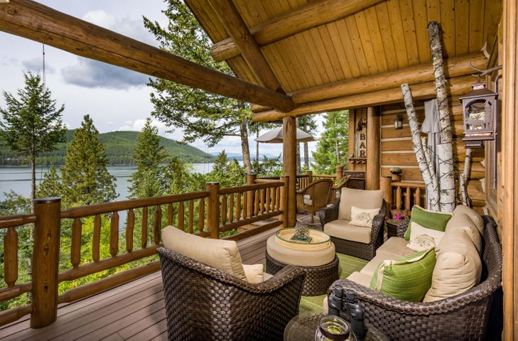 2674 Rest Haven Drive, Whitefish, MT 59937