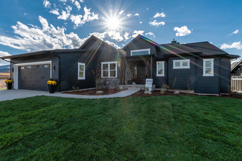 2685 Bunkhouse Place, Missoula, MT 59808