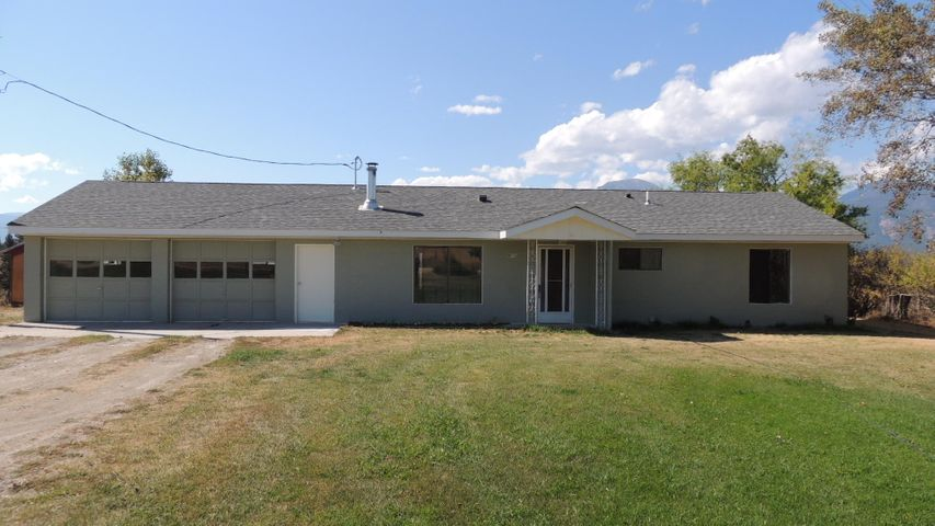 900 Porter Hill Road, Stevensville, MT 59870