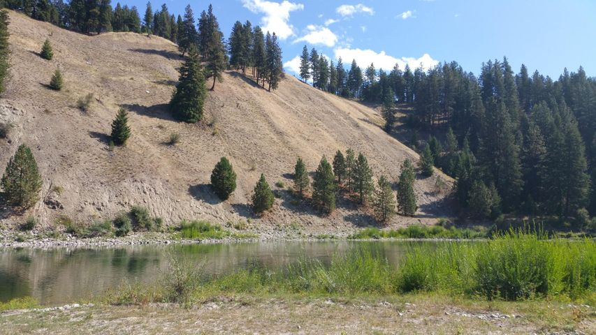 Lot 30a Old Mill Loop, Saint Regis, MT 59866