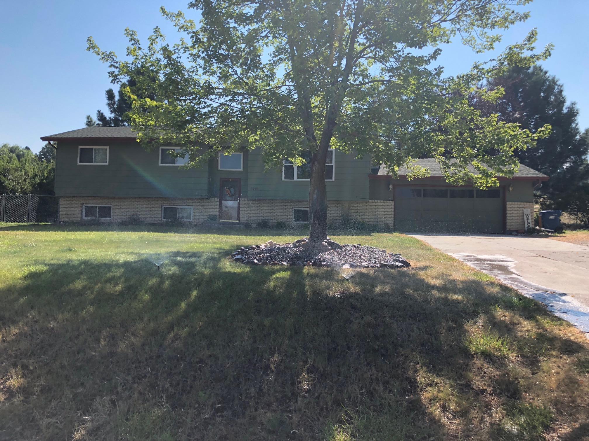 5980 Gharrett Street, Missoula, MT 59803