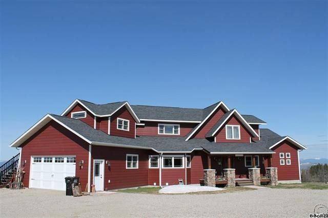 789 Georgetown Lake Road, Anaconda, MT 59711