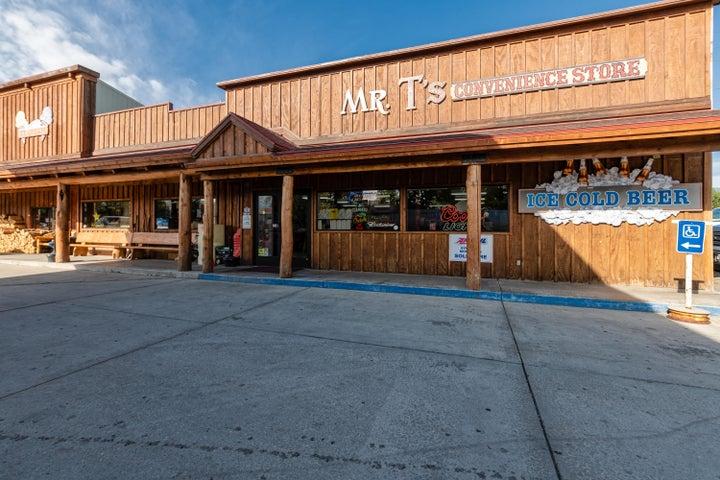 101-111 S Main Street, Darby, MT 59829