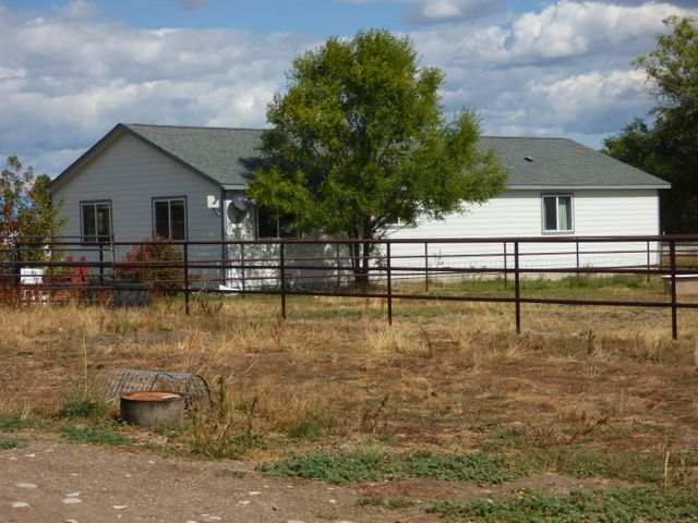 131 Bear Creek Road, Victor, MT 59875