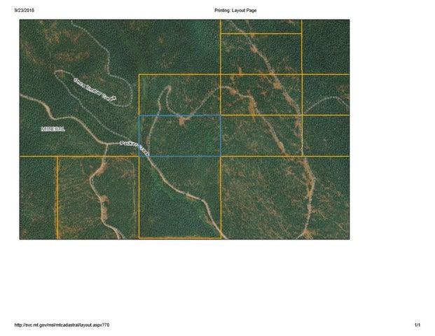 #599240 Packer Creek Road, Haugan, MT 59842
