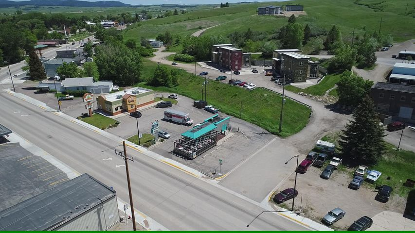 501 N E Main Street, Lewistown, MT 59457