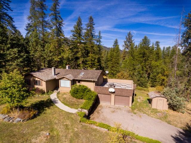 41798 Jette Lake Trail, Polson, MT 59860
