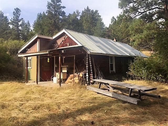 3577 Spring Drive, Cascade, MT 59421
