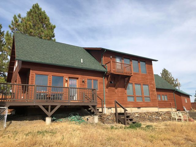 219 N Charlot Street, Hot Springs, MT 59845
