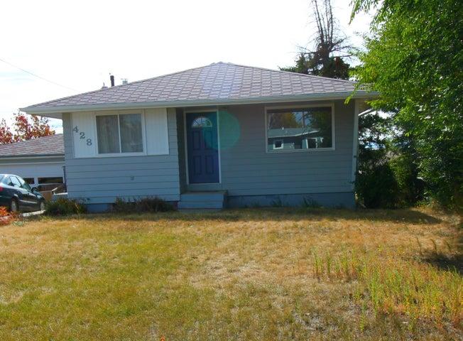 428 Circle Drive, Cut Bank, MT 59427