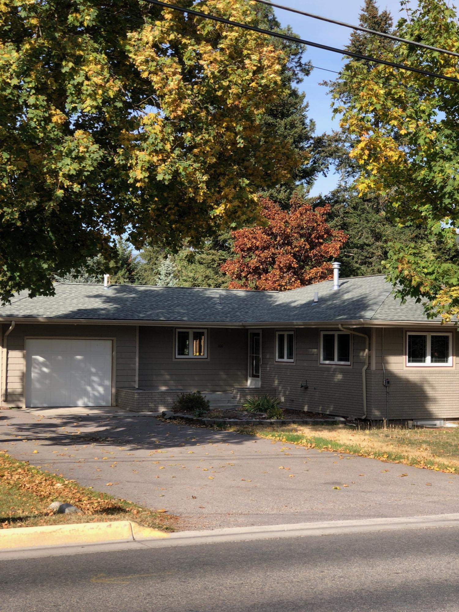 600 Lolo Street, Missoula, MT 59802
