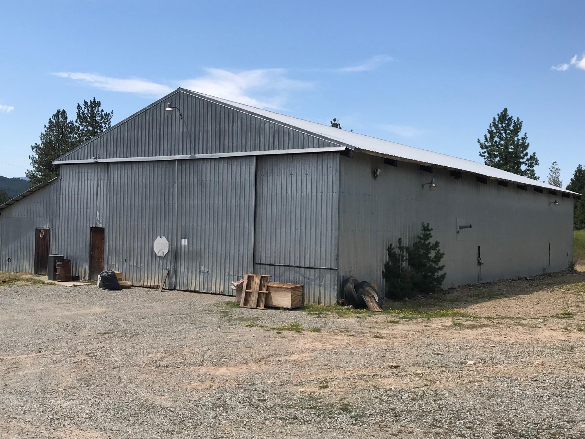16 Timber Lane, Trout Creek, MT 59874