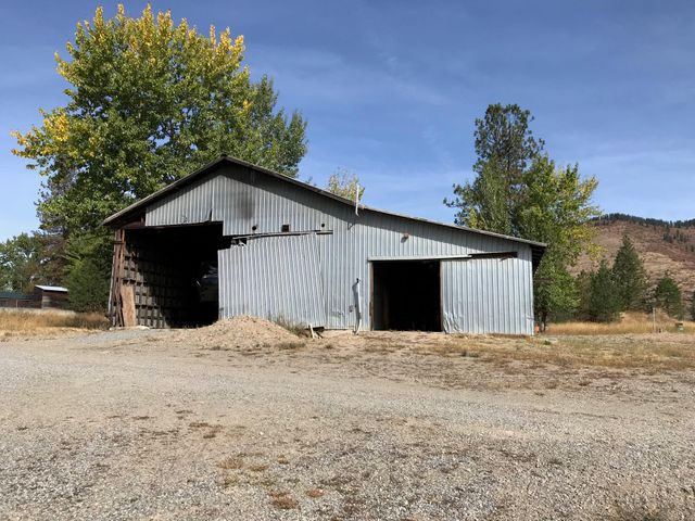 Nhn Timber Lane, Trout Creek, MT 59874