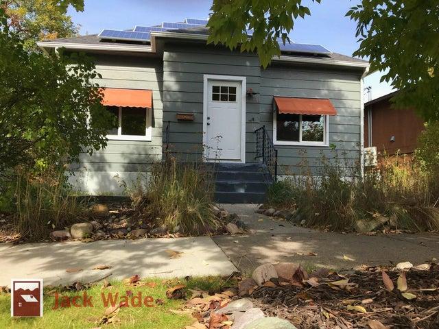 1216 S 5th Street W, Missoula, MT 59801